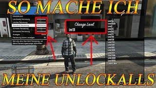 WIE ICH MEINE UNLOCKALLS MACHE... | Fresh_MoDz