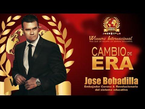Cambio de Era | Jose Bobadilla by WinnersINT