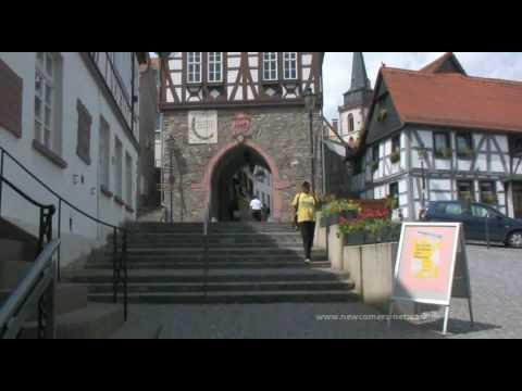 Oberursel - A City Portrait