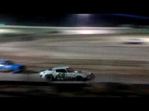 Final 4 lap Shoot Out for Hobby stocks!