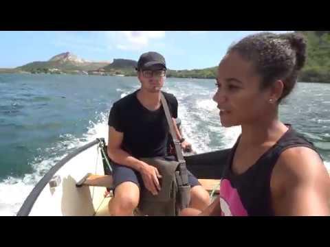 Nov. 23, Curacao  — Sailing Uma [UN-CUT]