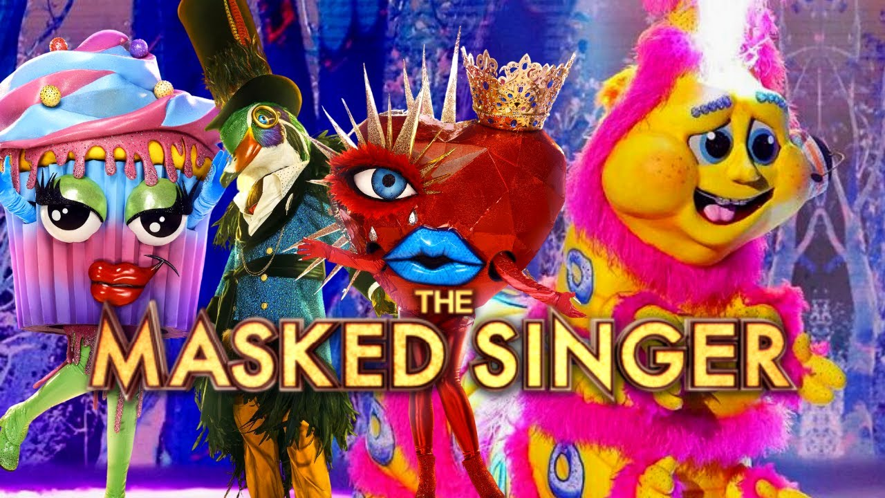 Download Masked Singer Episode 5 Preview - Season 6