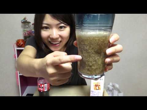 【実験】コーラと牛乳を混ぜると透明になるらしいのでチャレンジ!