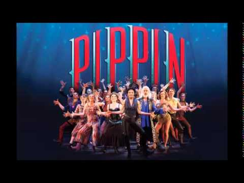 Morning Glow -- Pippin New Broadway Cast Lyrics