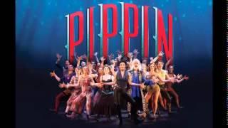 Morning Glow -- Pippin New Broadway Cast Lyrics