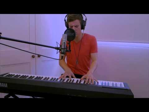 enchanted - taylor swift || ollie kirk cover