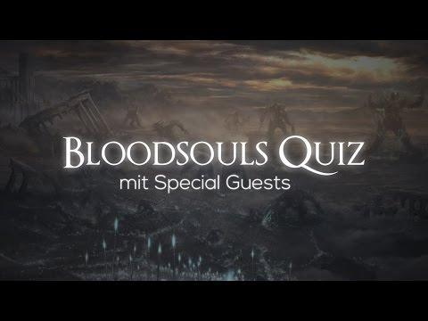Das große IKYG Bloodsouls Special - Das Dark Souls Quiz