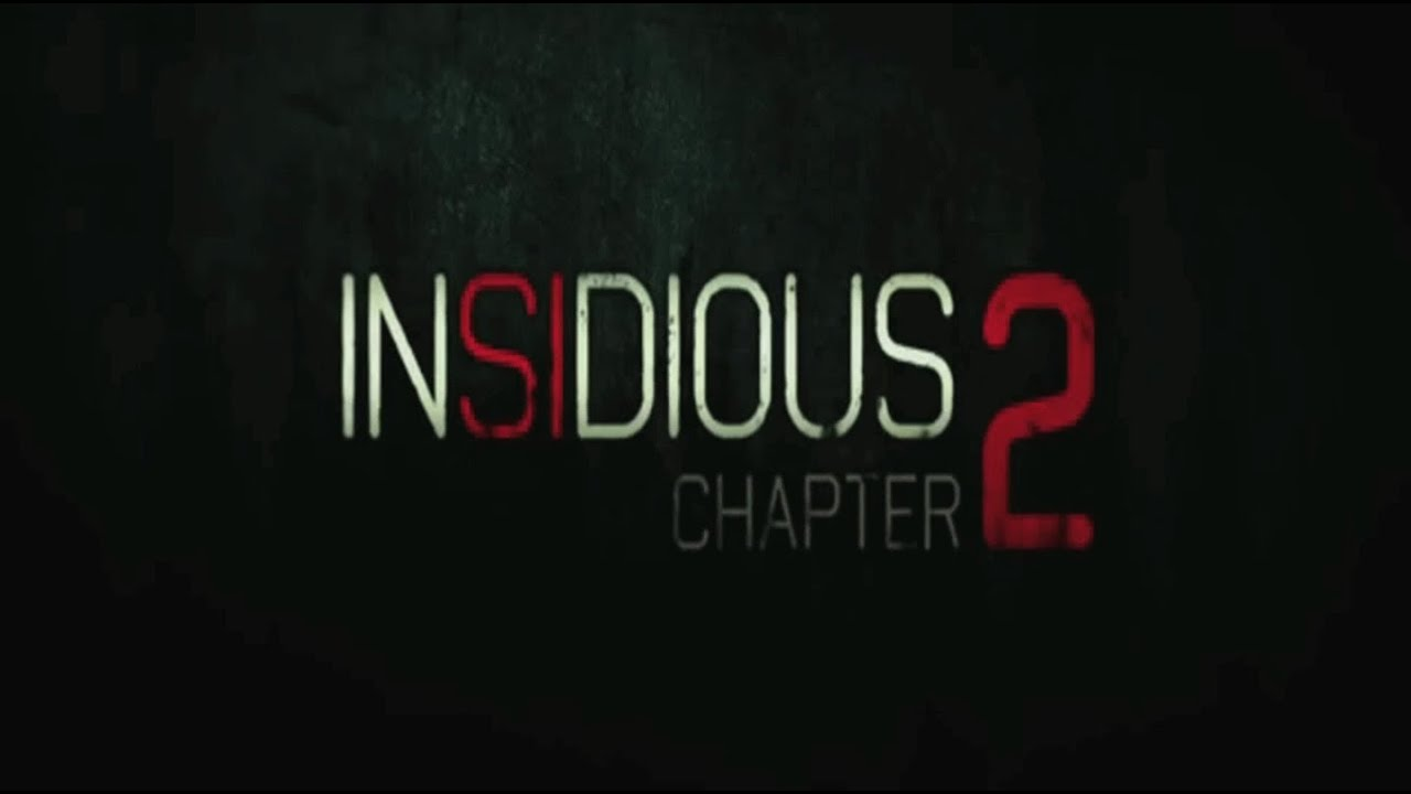 insidious 2 movie summary