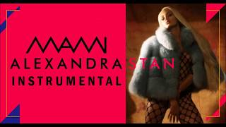 Alexandra Stan - Mami (Official Instrumental)