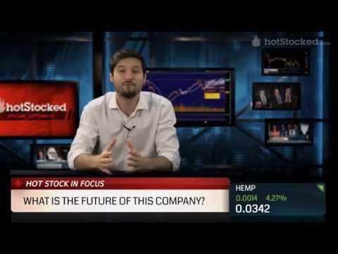 Hemp Inc Stock News