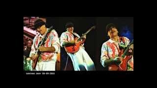 Santana  / The Sun