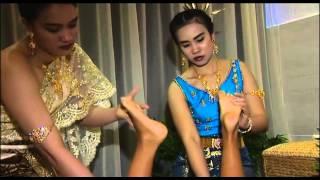 Железные доводы. Салон тайского массажа