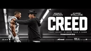 RANT - Creed The Unlikable Prick (2015) Movie Review