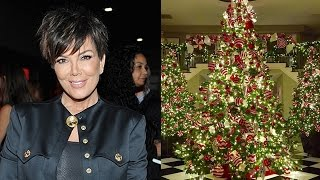 Kris Jenner's Obsessed Fan Breaks Into Her Home, Arrested & Hospitalized!