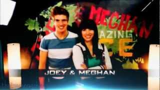 ♥ The Amazing Race | Joey + Meghan = BFF's | D.N.A ♥