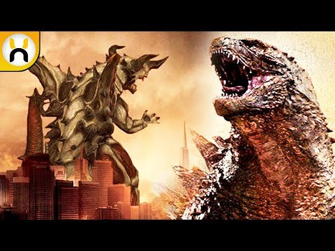 BAGAN: The Greatest Kaiju Villain You've Never Seen