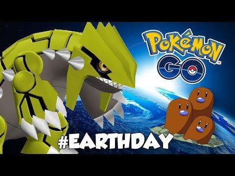 EVENTO PLANETA TERRA! -  Pokémon Go | PokéNews thumbnail