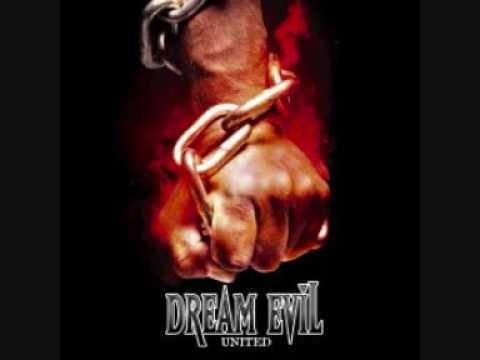 Music video Dream Evil - Blind Evil