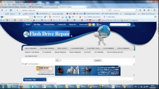 flash drive repair software