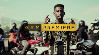 Ratlin - New Jack City [Music Video] | GRM Daily