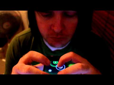 Smule Ocarina: Song Of Storms.
