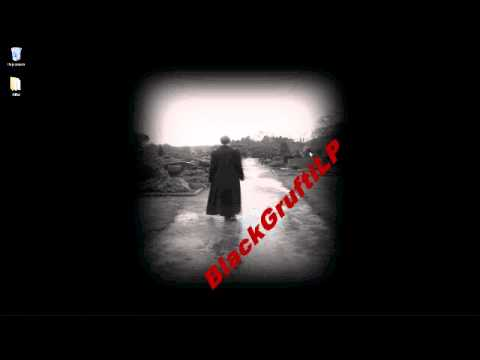 BlackGruftiLP- LPs Ankündigung