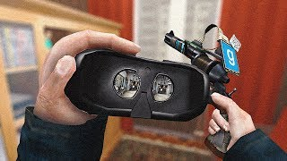 Полное погружение - GMOD VR