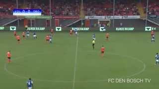 FCDB TV Nabeschouwing FC Volendam FC Den Bosch