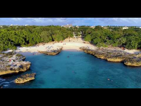 Grand Cayman By Drone