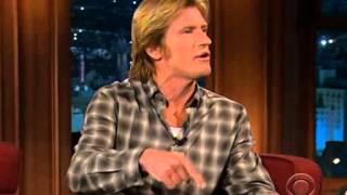 vuclip Late Late Show with Craig Ferguson S05 E93 6/2/2009