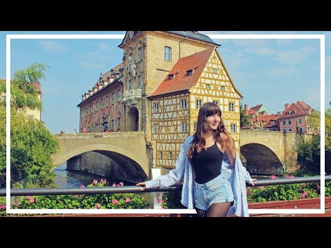 The Best Town In Bavaria - Budget Travel Guide to Bamberg, Germany