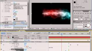 After Effects Tutorial - Energy Text/Tiles