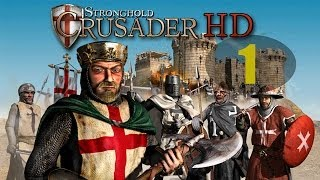 Crusader 1 - Getting Started - Let