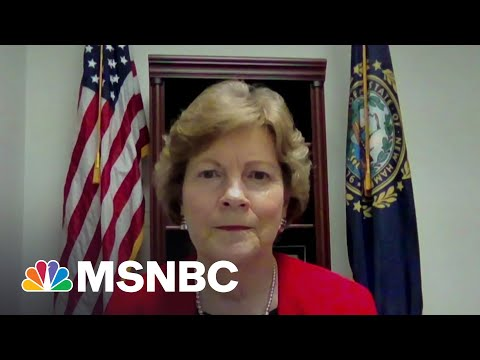 Sen Shaheen: US Airstrikes In Iraq And Syria Were 'Appropriate'