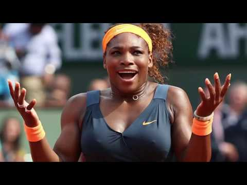 Top10 || Top 5 Female Tennis Player ATP 2017 Ranking