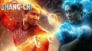 Shang Chi Movie FULL Review - Marvel Phase 4
