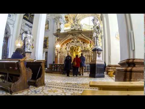 Basilica of Mariazell