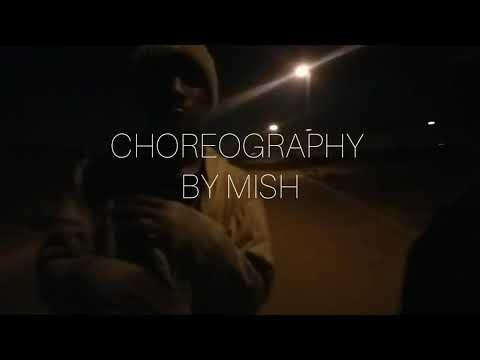 Sevyn Streeter Fallen | Choreography by MISH |