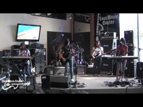 7/10 Music Works Showcase 2010