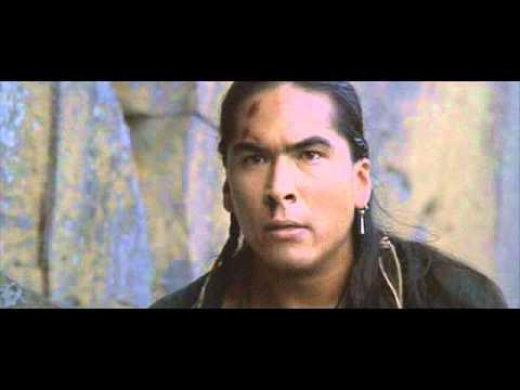 film completo lultimo dei mohicani