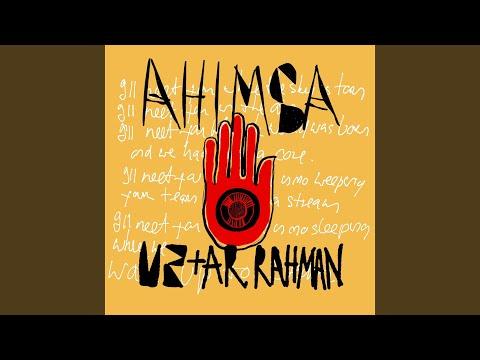 """U2 - New Song """"Ahimsa"""" Ft. A. R. Rahman"""