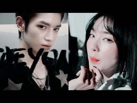 NCT 2018 Yearbook X Red Velvet Bad Boy ♪