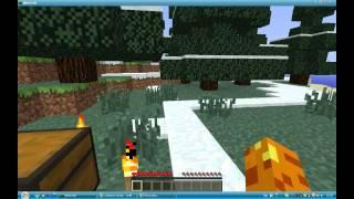 Как играть в Minecraft 1.3.2\1.7.2 по локальной сети.(, 2012-08-26T07:46:33.000Z)
