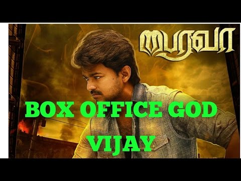 Bairavaa Movie -  Box Office God Vijay |...