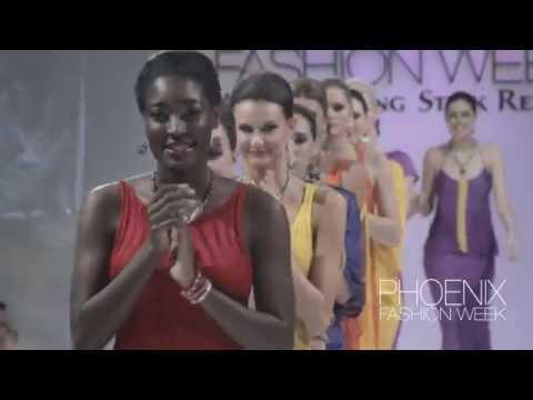Michi Knitwear at Phoenix Fashion Week 2015