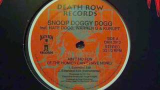 snoop-doggy-dogg---ain-t-no-fun-extra-clean-version