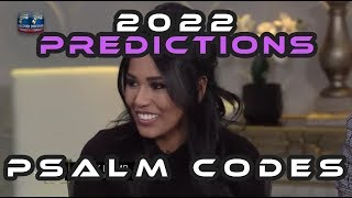 2020-2022 Prophecies & Predictions | Third Temple, 4 Horsemen of Apocalypse, Rapture, Psalm Codes