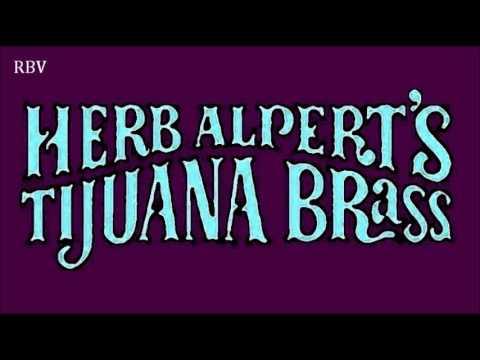 Herb Alpert - A Taste Of Honey (Remix Small) Hq