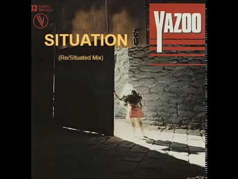 Yazoo - Situation (Re/Situated Remix)