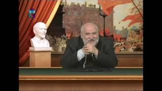 История России глазами Бояршинова. Урок 12. Иосиф Сталин